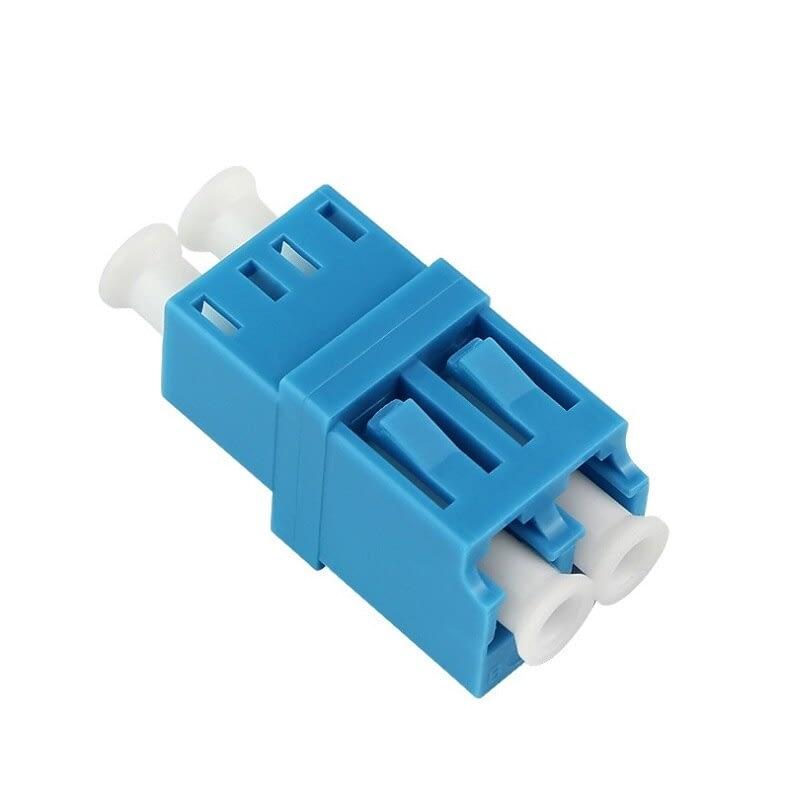 LC/UPC Duplex Koppeling