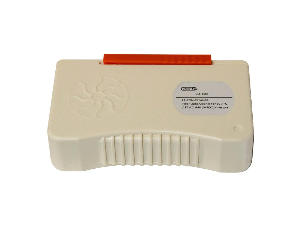 Glasvezel kabel connecter Cleaner