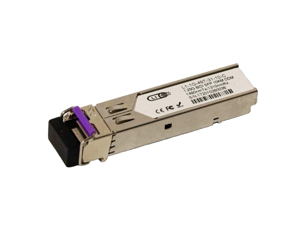 BI-DI SFP 1G-1490T-1310-10KM