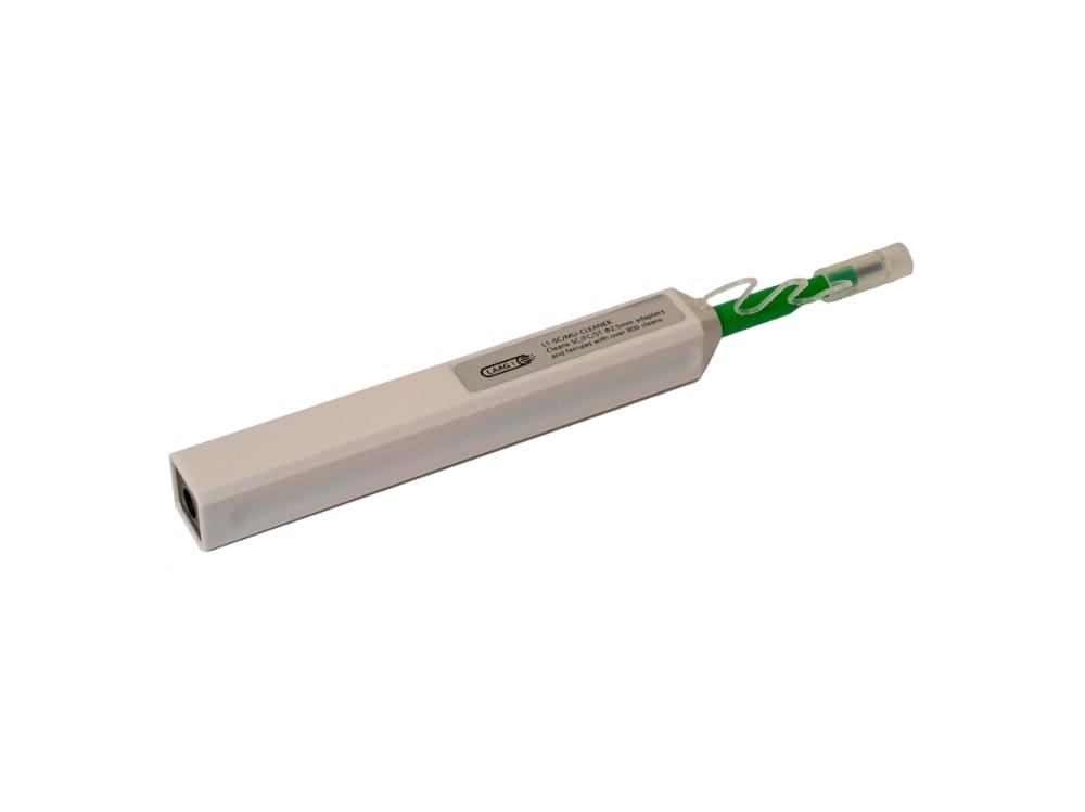 Glasvezel Click Cleaner Pen voor SC Connector, MU Connector