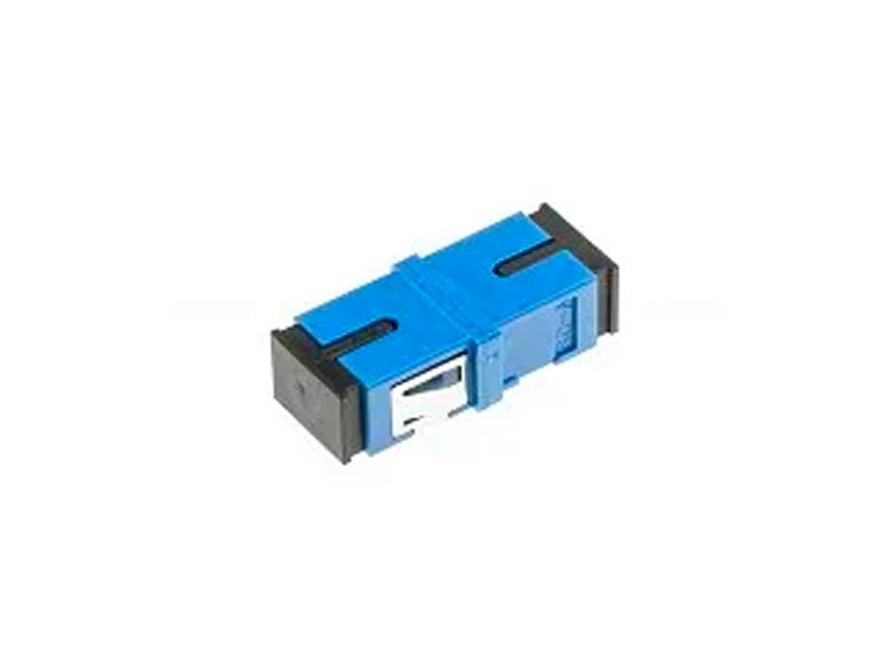 SC/UPC Duplex Koppeling Enkel