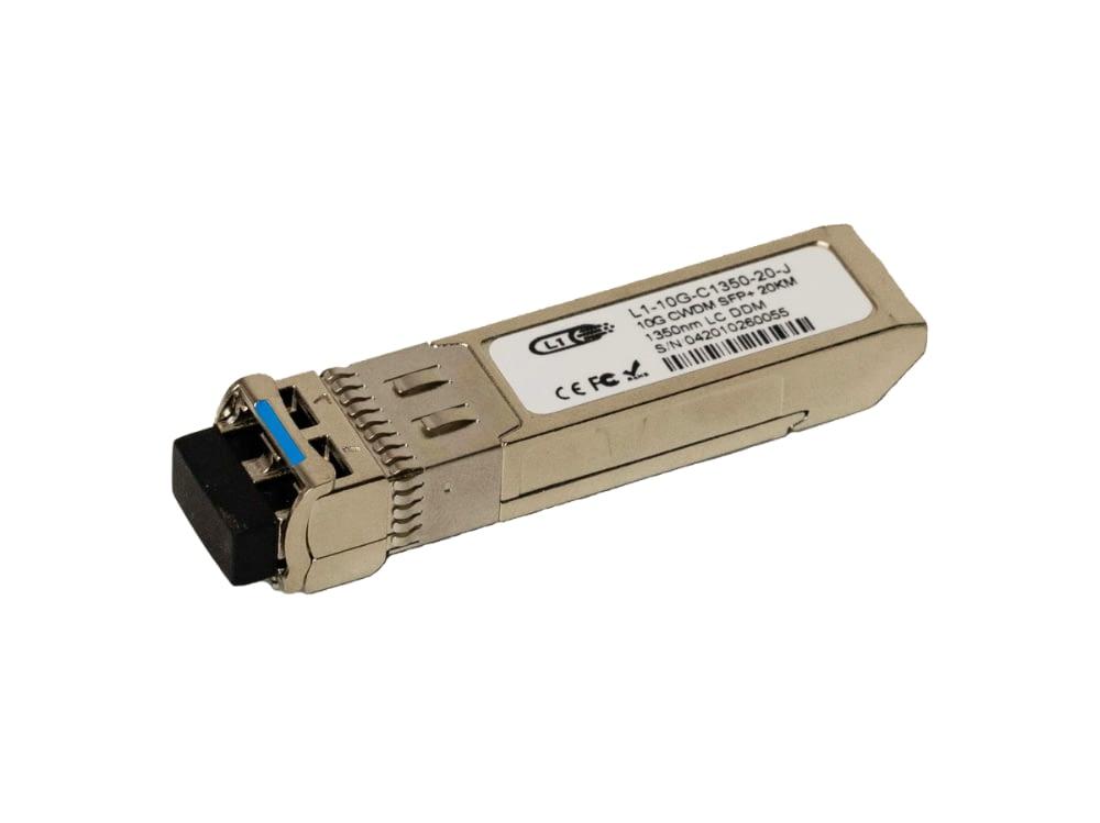 CWDM SFP+ 10G-40KM
