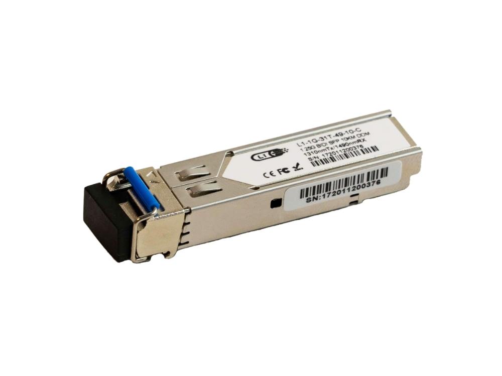 BI-DI SFP 1G-1310T-1490-10KM